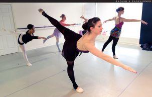 Jessica Kehn, Artisan Dance Studio